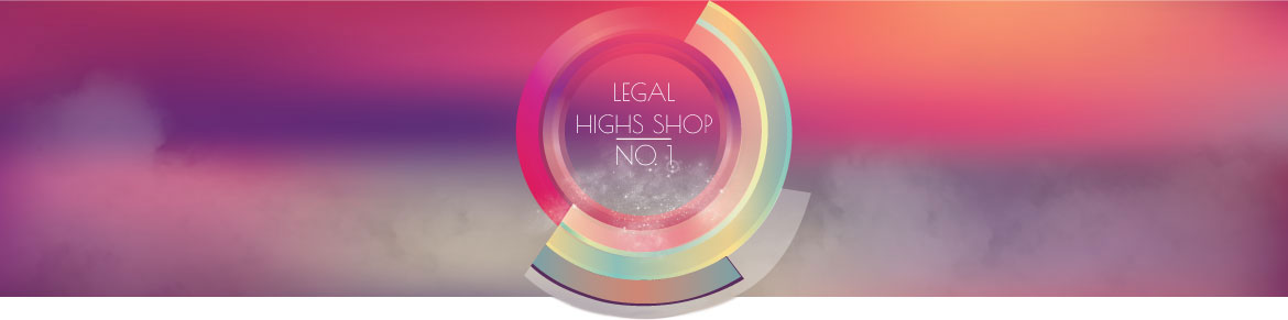 Legal Highs Shop No. 1 Header